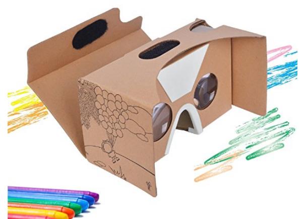 Cardboard Viewer
